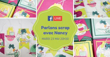 Parlons scrap avec Nancy (1)
