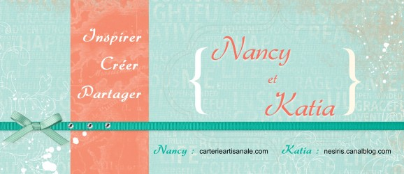 Bannière Nancy et Katia